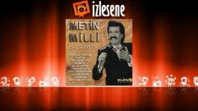 Metin Milli - Merhaba Dostlar