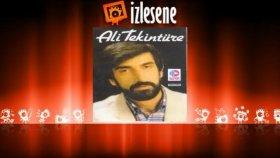 Ali Tekintüre - Aklı Yok