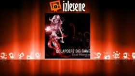 Dolapdere Big Gang - It's Raining Men