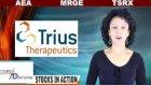 (TSRX, AEA, MRGE) CRWENewswire Stocks In Action