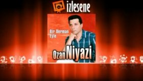 Ozan Niyazi - Bir Derman Eyle