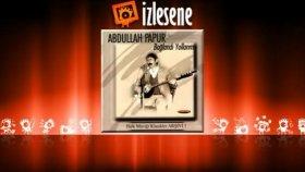 Abdullah Papur - Öyle Bir Zalime Gönül Verdim Ki
