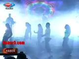 Türkiye'nin 2008 Eurovision Şarkısı
