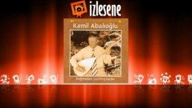 Kamil Abalıoğlu - Gidiyorum Sevdiğim