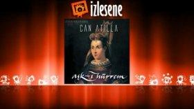 Can Atilla - Mahidevran