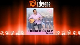 Tuncer Özalp - Seyran