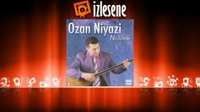 Ozan Niyazi - Bana Senden Medet