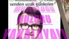 Alaaddin Şensoy-Unuttun Beni Zalim