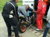 motor kazaları