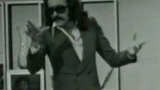 Cem Karaca Namus Belası Orjinal Video Klip