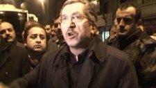 Karabük Belediye Başkanı Rafet vergili'den operasyon konuşması