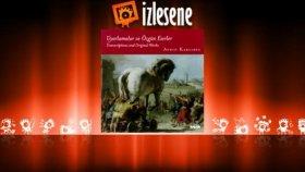Aydın Karlıbel - Paganini'nin Bir Teması Üzerine Rapsodi'den Çeşitleme Xvııı
