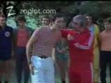 Kemal Sunal- Hababam Sınıfı - Şaban Haberleşiyor