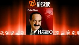 Kahtalı Hamido - Talan Oldum