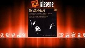 The Athenians - Mastro Wassilis