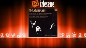 """The Athenians - Music From """"z"""""""