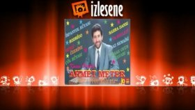 Ahmet Meter - Sahra Dans