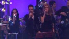 Sıla Anlaşmadan Ölmeyelim 17 Şubat Beyaz Show 2012 Canlı Performans