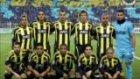 Fenerbahçe Şampiyonlar Ligi Hatırası