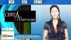 (CRWE, HCA, ECA) CRWENewswire Stocks to Watch