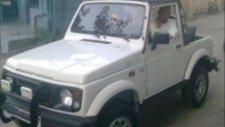 willys suzuki jeepclip