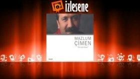 Mazlum Çimen - Berivan