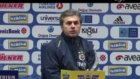 Aykut Kocaman ; Maçı çevirebilmemiz 3 Puandan Önemli Fenerbahçe 4 - 2 Sivasspor