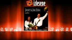 Janet - Jak Esim Ensemble - Puerta Serrada