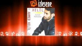 Ahmed Xelil - Le Zeyne