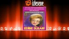 Edibe Sulari - Mahmur Gözler