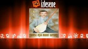 Murat Boydaş - Ahu Gözlüm
