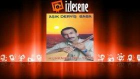 Aşık Derviş Baba - Muhammet Ali'ye