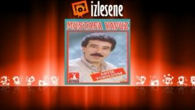Mustafa Yavuz - Artık Yoruldum
