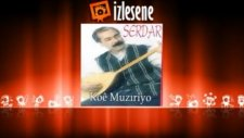 Serdar - Delaliya Zere M