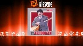 Ali Doğan - Tokat