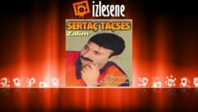 Sertaç Taçses - Canan Elveda