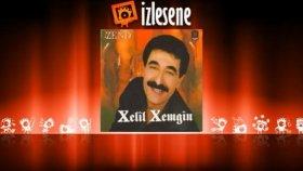 Xelil Xemgin - Zine