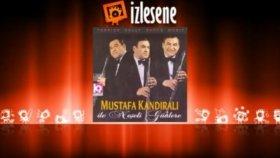 Mustafa Kandirali - Konya Kaşık Havası