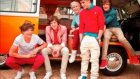 One Direction Na Na Na (full) lyrics in description