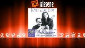 Janet - Jak Esim Ensemble - Por Amar Una Donzea