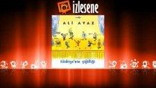 Ali Avaz - Sizi Gidi
