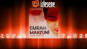 Emrah Mahzuni - Sorar Yiğidin Biri (U.H.)