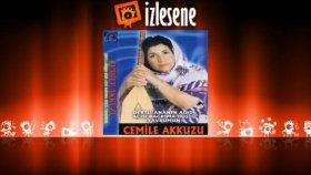 Cemile Akkuzu - Küstürdüm Barışamam