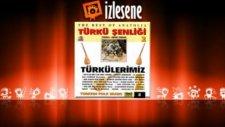 Mehmet Erenler - Ahu Gözlüm Tut Elimden