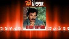 Ferdi Tayfur - Sensin Tesellim