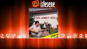 Gül Ahmet Yiğit - Alman Pınar Yolları (Gavur Dağı Destanı)