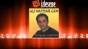 Ali Haydar Can - Hasrete Yolculuk