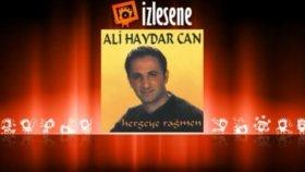 Ali Haydar Can - Yoldaş