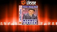 Mahmut Tuncer - Yolcu Güle Güle