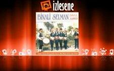 Binali Selman